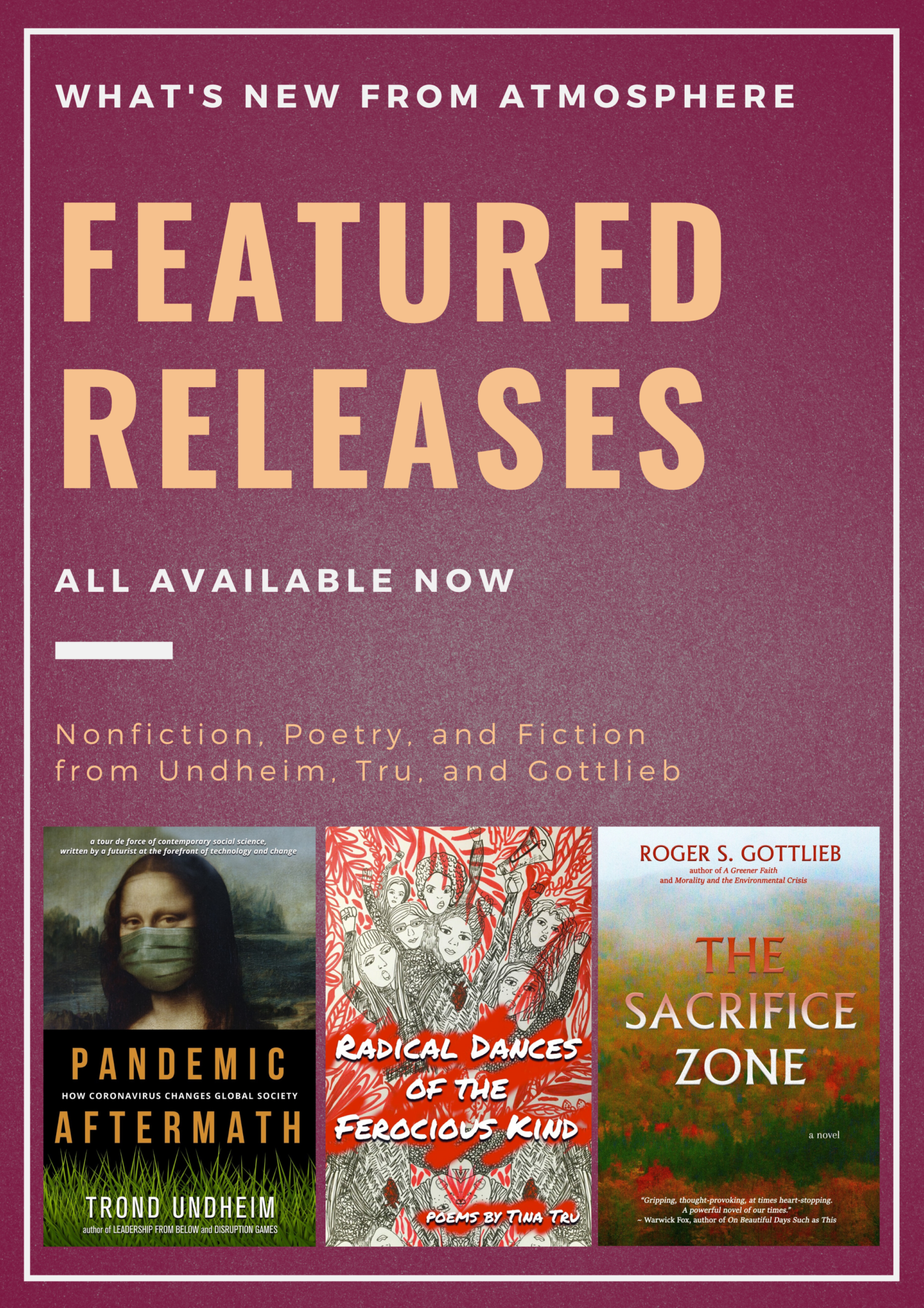 featured releases