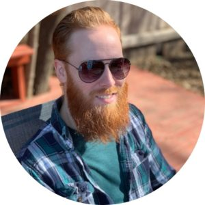 Evan Courtright, Digital Director
