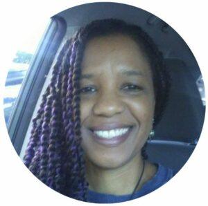 Asata Radcliffe, Developmental Editor