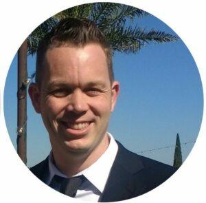 Bryce Wilson, Developmental Editor