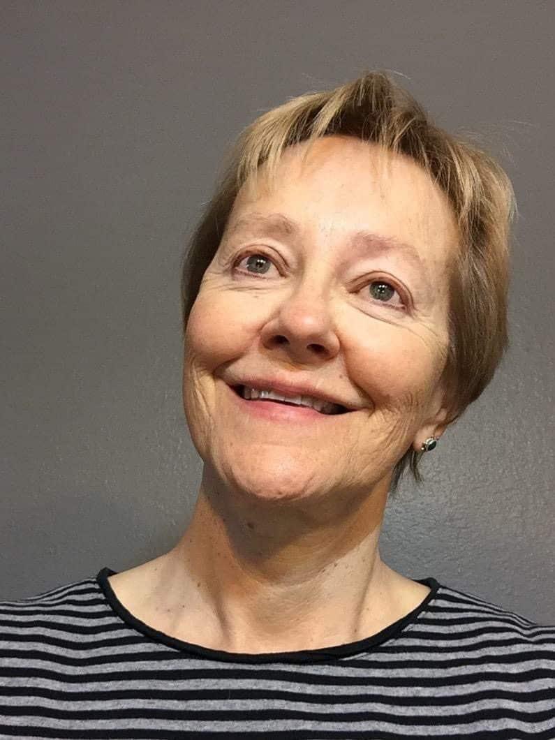 Daphne Birkmyer