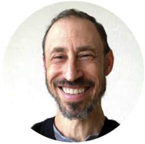 Dan Gutstein, Developmental Editor